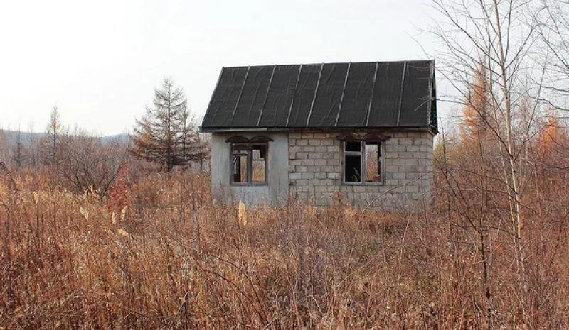 бесхозный земельный участок в собственность